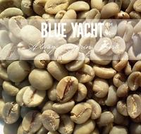 Raw Cartimo Green Coffee Bean Arabica Coffee Beans with Grade AAA