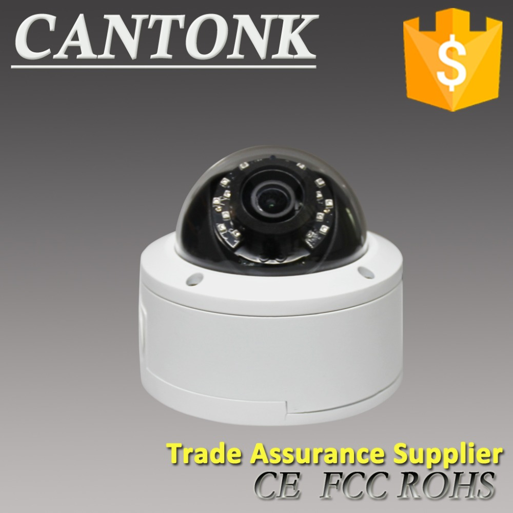 New Products Smart Security CCTV video camera, h.265 4k camera module ,4K ip camera
