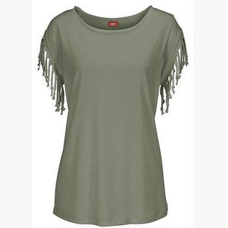 Urban Classics Ladies Sleeveless Pocket Tee Ärmelloses Damen T-Shirt