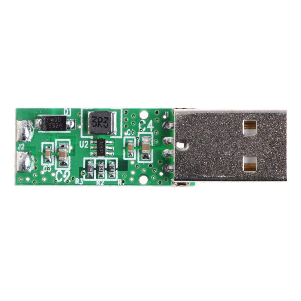 Cheap Integrated Dc Converter Find Circuits Apmilifier 5v To 12v Lm2577 Step Up Voltage Get Quotations Poying Usb Boost Power Module Rating