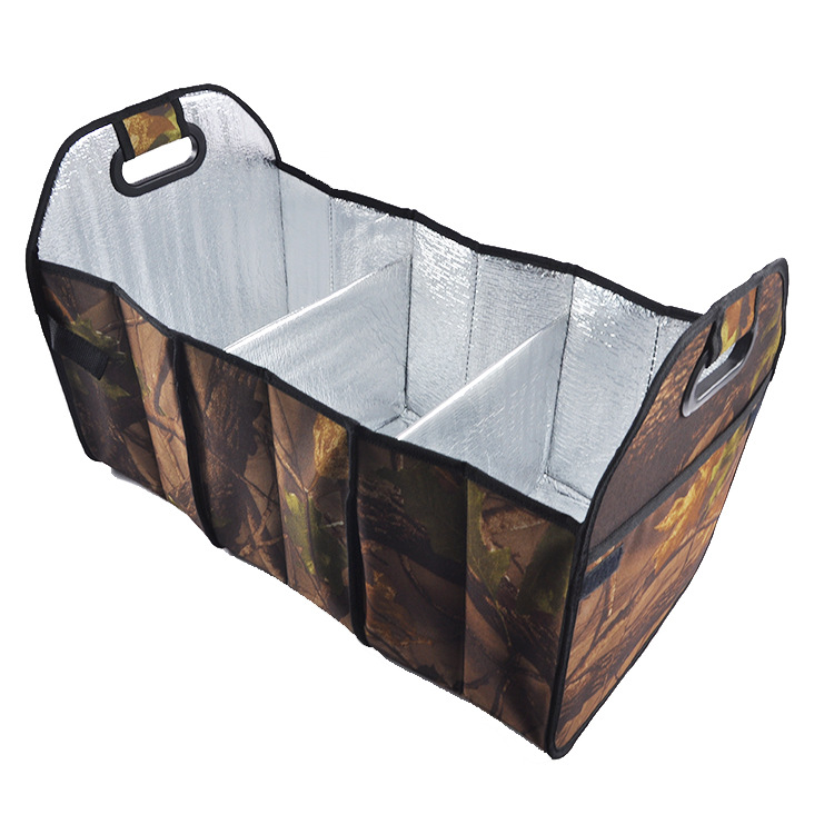 SN-H-018 All kinds of the Best SUV truck cargo storage organizer