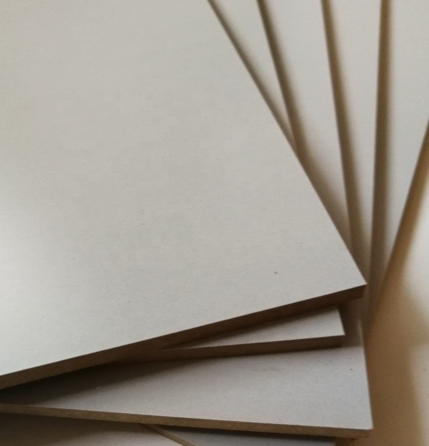 China hot sale melamine <strong>MDF</strong>