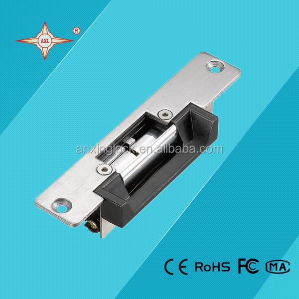 12v output electric strike for metal door with CE,MA