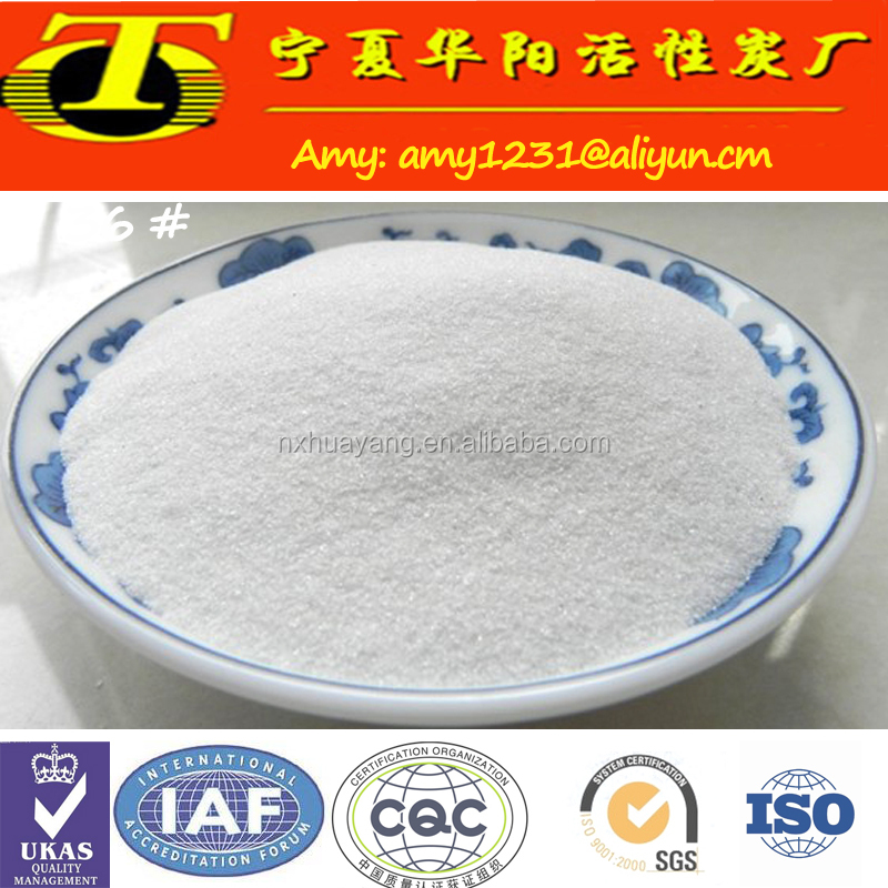 Abrasive low price white fused alumina 99% Al2O3 content