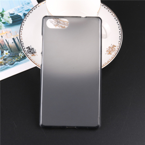 Facoty price matte soft gel tpu case for Doogee mix,for Doogee mix case
