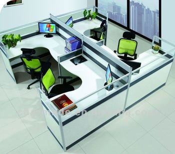 New QQ20 Style Office Partition