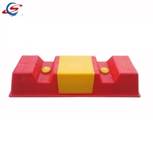 DWQ-003 plastic wheel chock <span class=keywords><strong>auto</strong></span> stopper