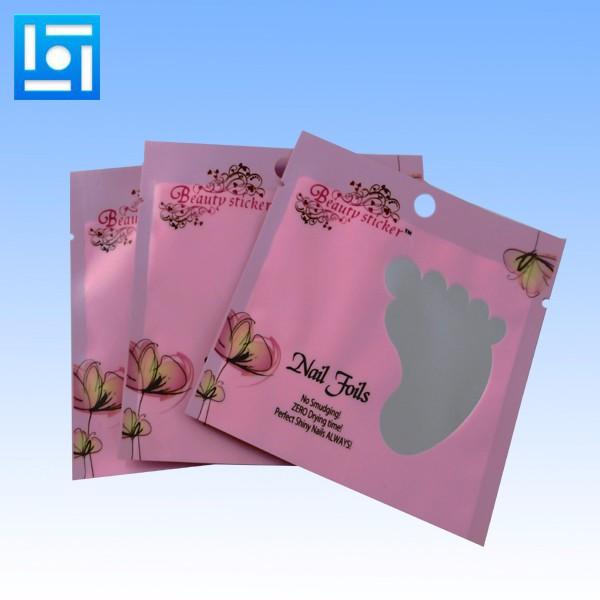 Promotional Retail Plastic Shopping Bag Design Your Own Logo ...