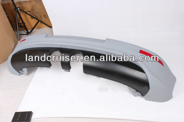 Volkswagen Golf 5 GTI rear bumper