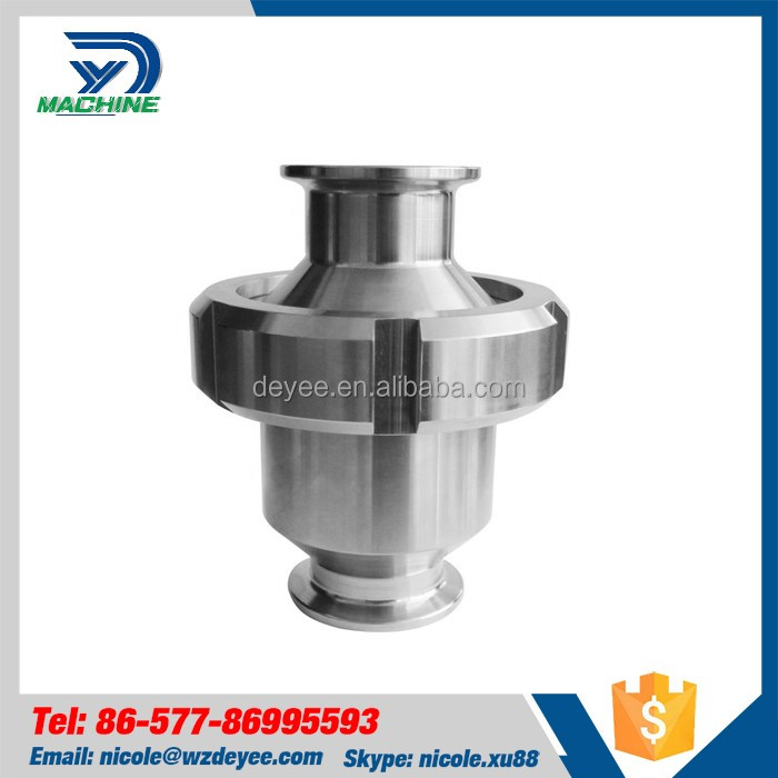 Hot china products wholesale best dual plate check valve