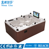 Guangzhou Monalisa outdoor balboa spas and hot tubs M-3333