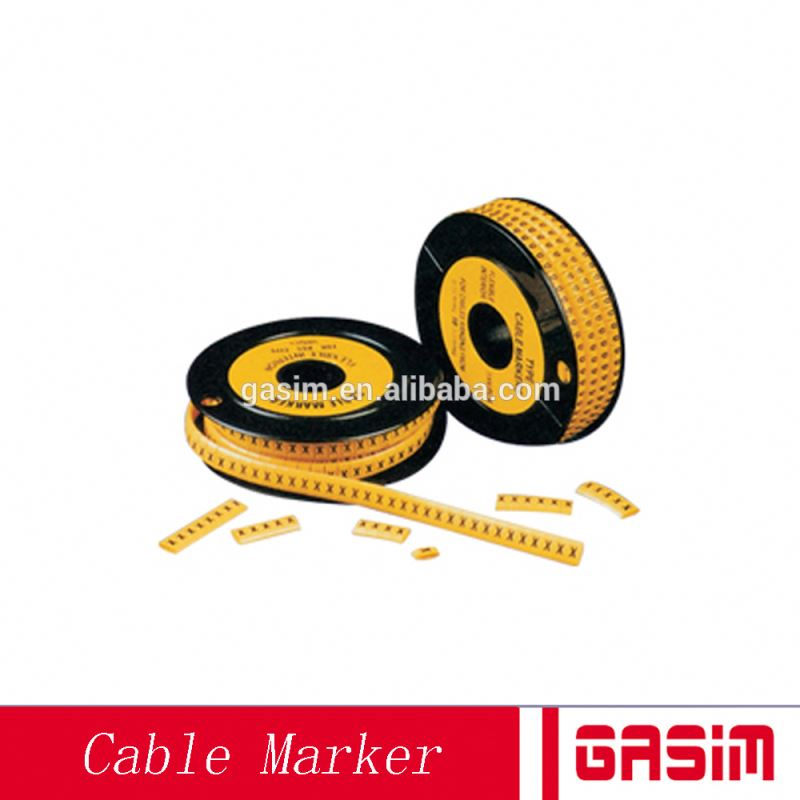 hot sale high quality cable marker tube