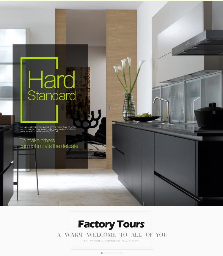 El Cad 3d-max Apartamento Modular Muebles De Cocina Para La Cocina ...