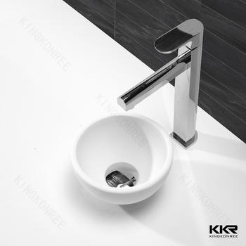 Mini lavabo - sorunsuz temiz