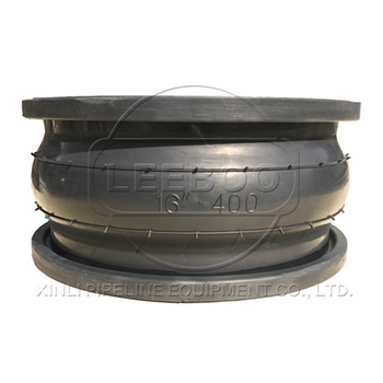 Dn50 2 Inch Rubber Flexible Duct Connector Joint With Cast Flange - Buy  Flexible Duct Connector,Rubber Flexible Connector,2 Inch Rubber Joint  Product