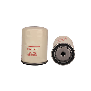 High Quality Fuel Filter Cx0708 For Heavy Duty Chinese Truck Parts