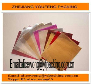 metallized transferring paper cardboard