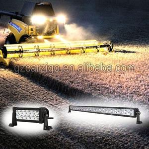 offroad king 4*4 led light bar / bar light decor / led used emergency light bars