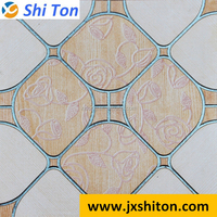 60x60 cheap metal roof flooring tile promotion home improvement
