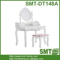 Cheap white wooden dresser bedroom furniture
