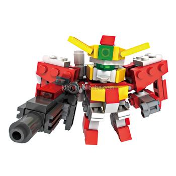 Trasformazione robot giocattoli della serie di action figure