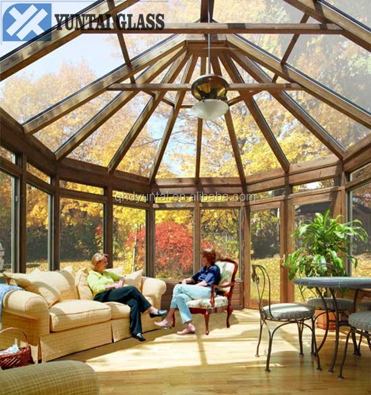 4x8 Sheet Tempered Clear Glass Panel Standard Sizes For