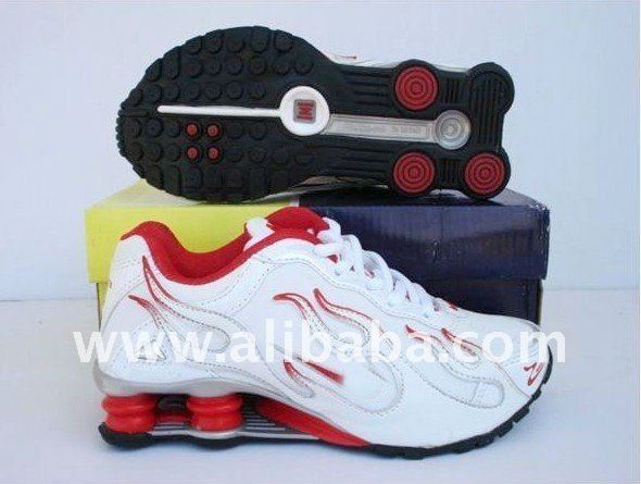 high quality men shox shoes, paypal