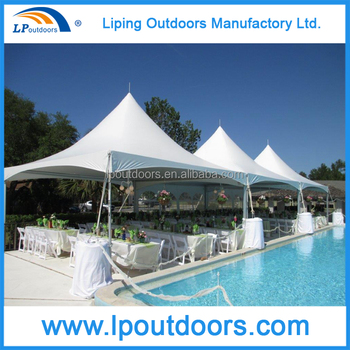 Outdoor Swimming Pool Tent Movable Spa Shelter Spring Top Tent - Buy Pool  Tent,Swimming Garden Gazebo,Outdoor Garden Pool Tent Product on Alibaba.com