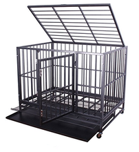 High quality and good price for sale dog cage small ,large dog cages and crates