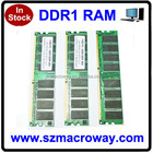 manufacturing company Ddr1 Pc333 Memory Ram 1gb