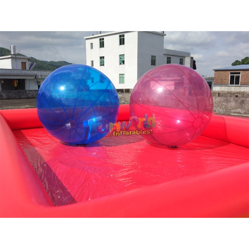 Fun Human Sized Hamster Ball Giant Inflatable Clear Ball