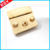 High Quality Woman Clasp Closure Metal Clip Bag Lock For Handbags/Briefcase Fitting