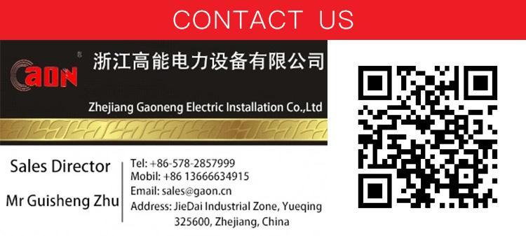 ISO9001 + ISO14001 أعلى سعر وجودة 33kV مركب البوليمر دبوس نوع عازل