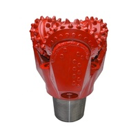 8 1/2'' tci tricone rock drill bits triconos for oil well drilling