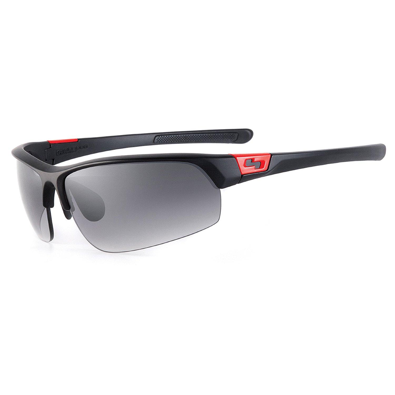 948f45e1fd5 Get Quotations · Sundog Eyewear Mach Sunglasses