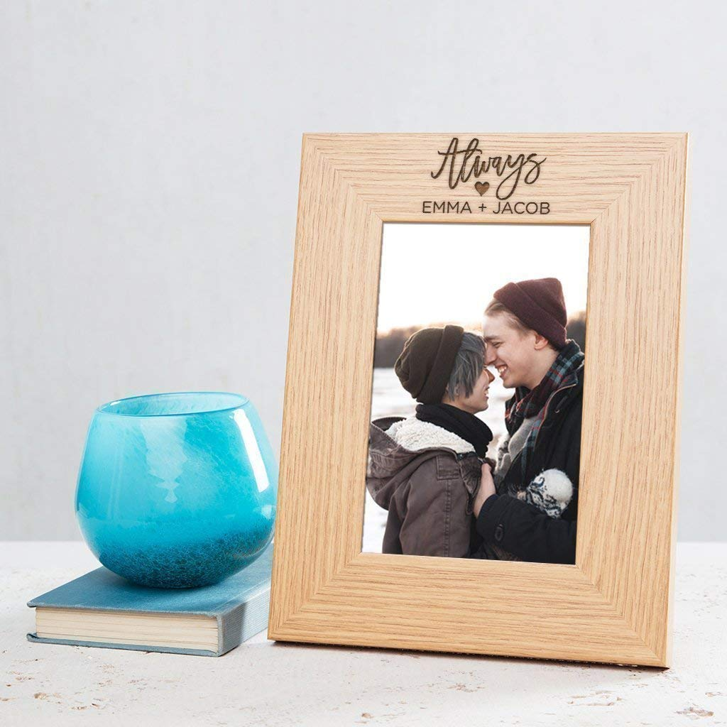 Cheap Personalized Wood Frames Find Personalized Wood Frames Deals