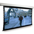 120'' Motorized Tab Tensioned Projector Screen and Electric Projector Screen with High Quality