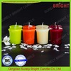 China Subright d w candles Candles