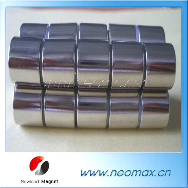 coated neodymium magnets