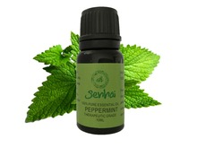 factory seale natural bulk menthol products essential oil set fragrance peppermint oil
