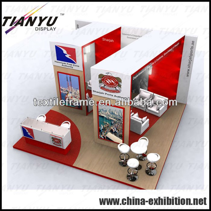advertising LED TEXTILE light boxes