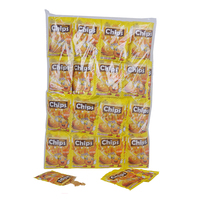 Delicious Potato Chips Puffed Snacks