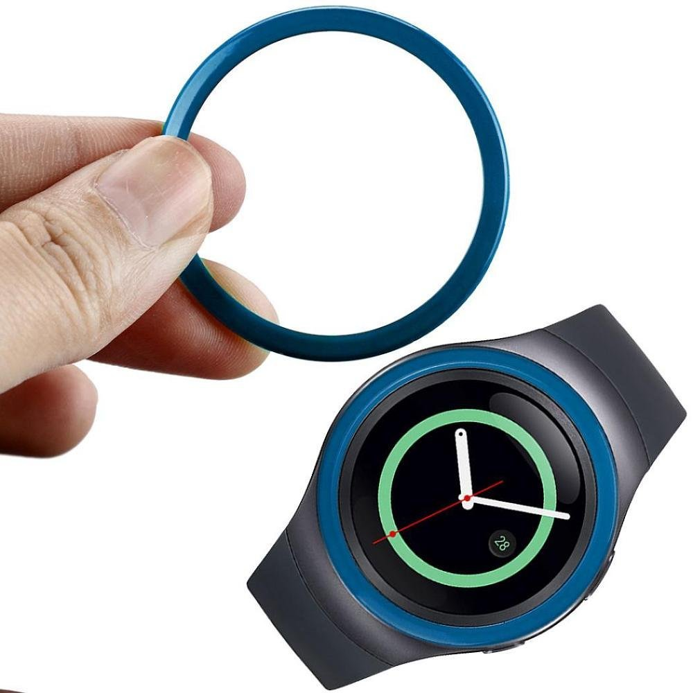 For Samsung Gear S2 SM-R720 Slim Sleeve Case Cover