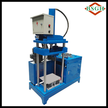 Motor Recycling Machine Electric Scrap Ashing Motor Stator Recycling Copper Wire Collecting