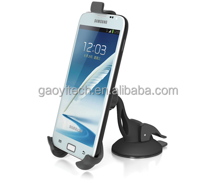 Universal and most practical window mobile phone holder cell phone holder Funny phone holder(HC52)
