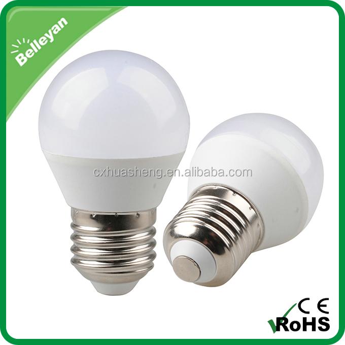 Bulb Led Light,Led Bulb Shell,5w Color Temperature Changing Led ...