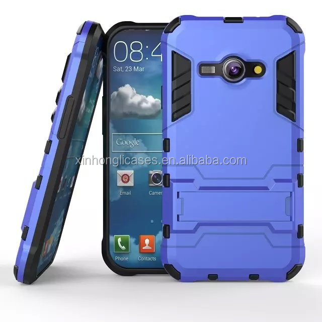 new styles 46c7e 42381 Iron-bear Stand Rugged Hybrid Armor Phone Case For Samsung Galaxy J1 Ace -  Buy Phone Case,Rugged Phone Case,Hybrid Armor Phone Case Product on ...