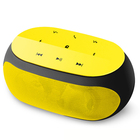 Portable wireless mini 12 inch subwoofer portable bluetooth speaker