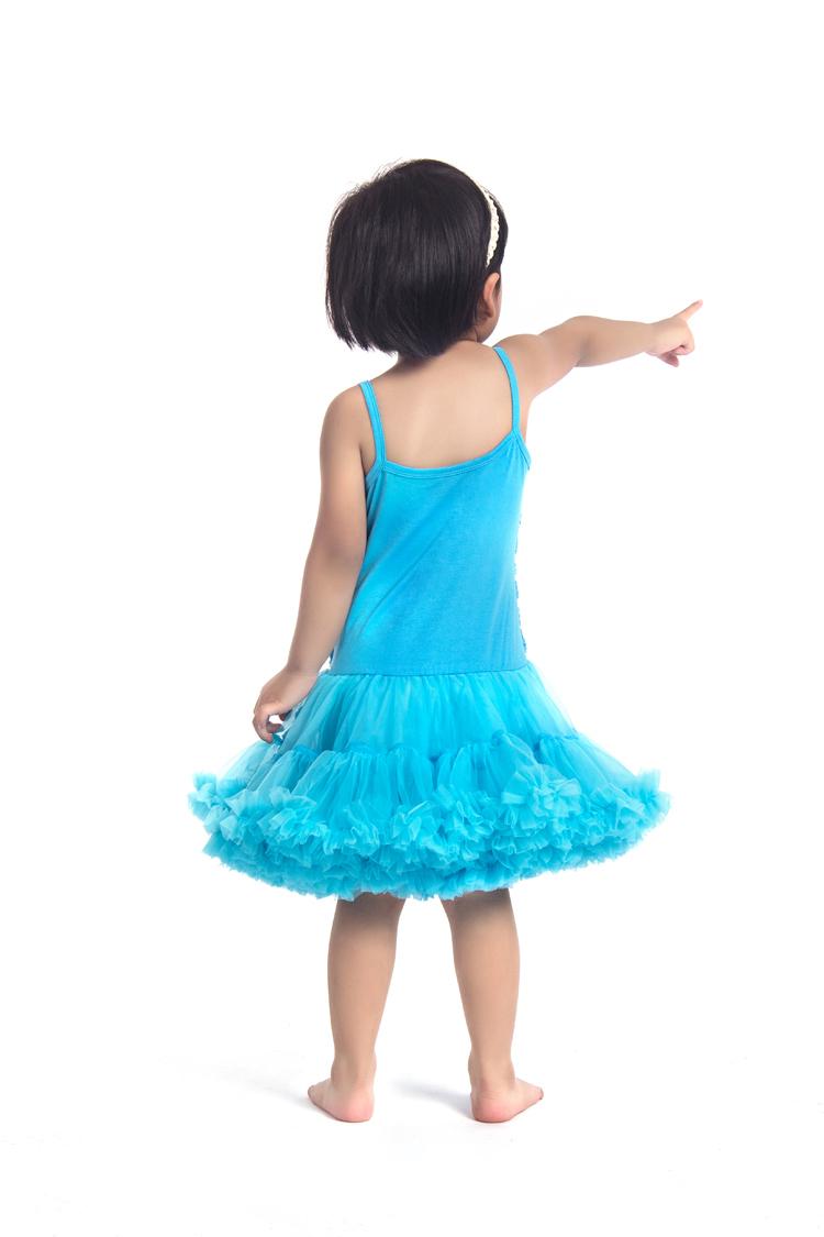 Fashion Girls Kids Dresses For Weddings,Baby Dress New Style,1-6 ...