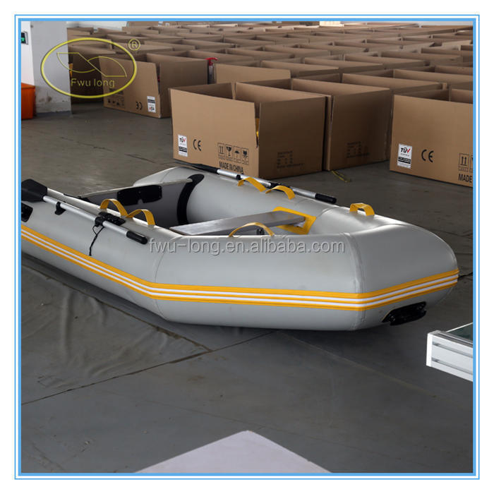 Cheap Pvc Military Rigid Inflatable Boat Inflatable